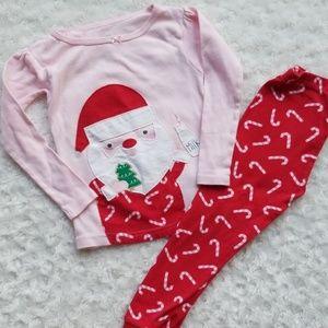 Christmas pajamas 🎅